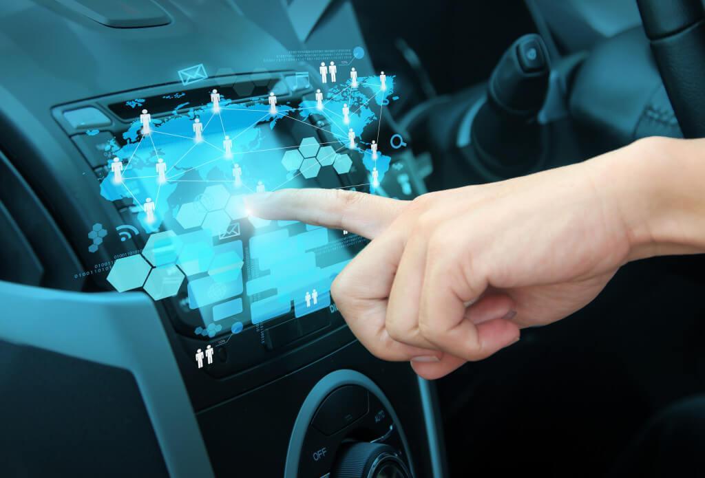 Spotify chystá chytré příslušenství do auta