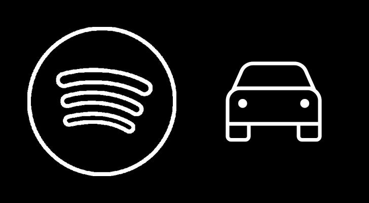 Spotify testuje speciální režim, který se aktivuje při řízení automobilu