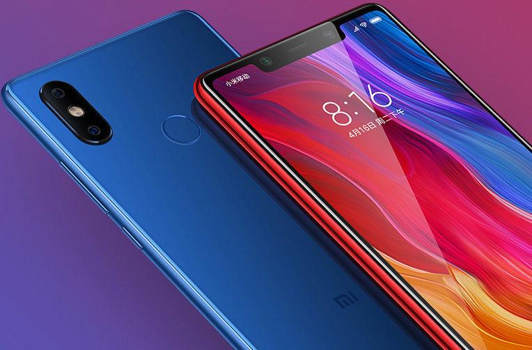 Originální Xiaomi Mi 8 z českého skladu za nejnižší cenu! [sponzorovaný článek]