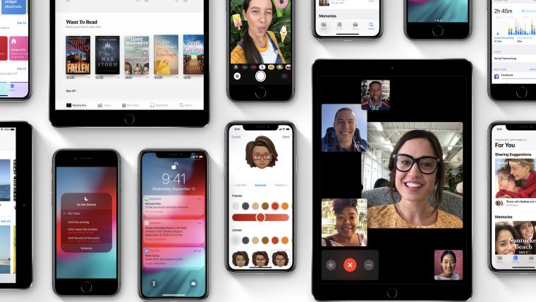 Apple ve svých nejnovějších systémech aktualizoval Intelligent Tracking Prevention
