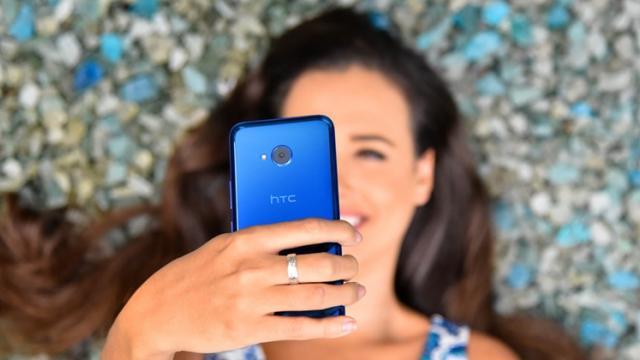 Nový model HTC s označením 2Q5W1 již brzy na MWC 2018