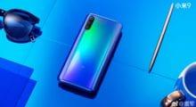 Xiaomi zveřejnilo podobu Mi 9, potvrzují se specifikace [aktualizováno]