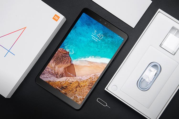 Máme pro vás slevový kupón na Xiaomi Mi Pad 4! [sponzorovaný článek]