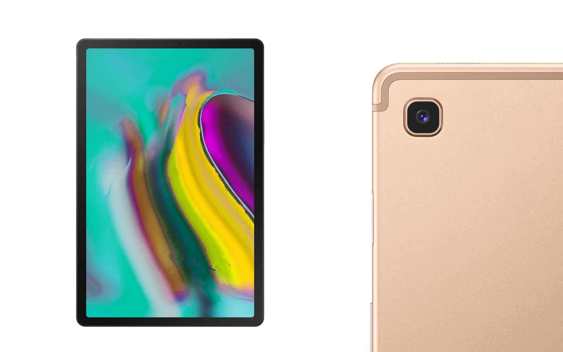 Samsung také představil Galaxy Tab A 10.1 (2019)