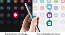 Samsung konečně dovoluje přemapovat Bixby tlačítko [aktualizováno]