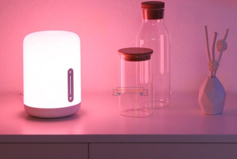 Chytrá LED lampa Xiaomi MIJIA MJCTD02YL nyní v akci! [sponzorovaný článek]