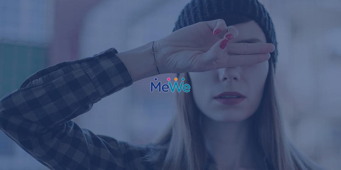 MeWe jako alternativa k Facebooku, Google+ a Twitteru?