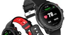 Chytré hodinky Microwear L5 a Microwear L6 v akci! [sponzorovaný článek]