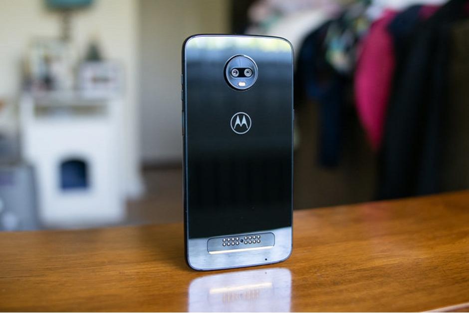 Aplikace Moto Camera 2 se dočkala další aktualizace, novinky potěší