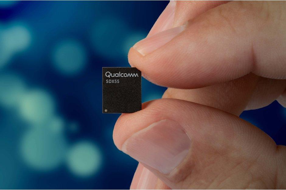 Qualcomm představil Snapdragon X55 [MWC]
