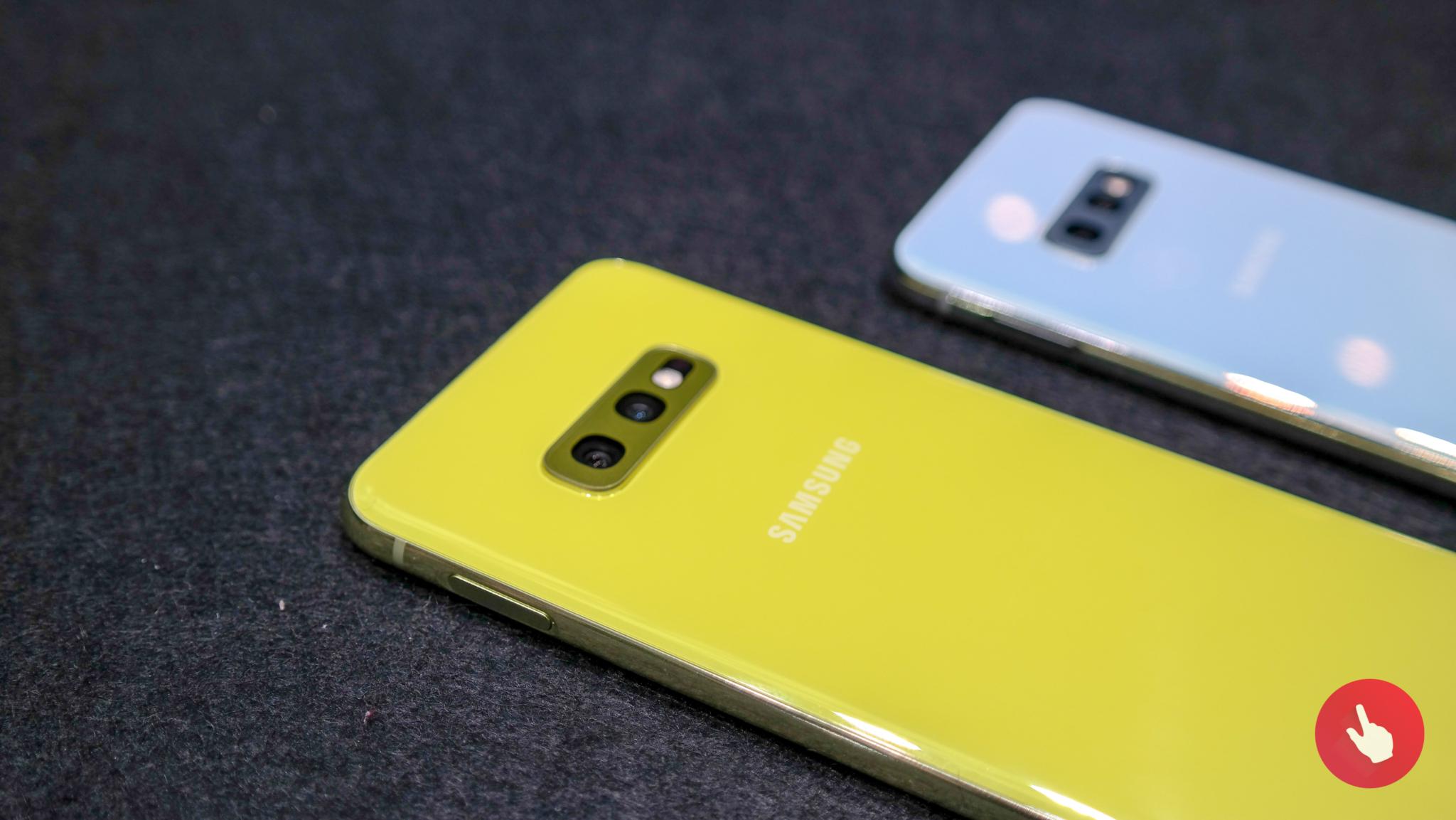 Samsung jde před soud kvůli klamavé reklamě na voděodolnost