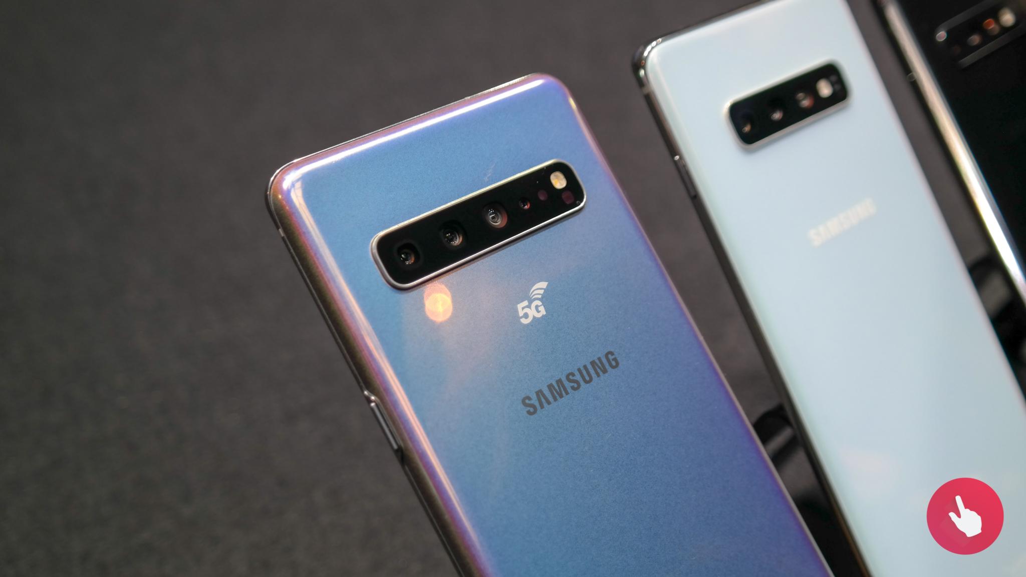 Samsung Galaxy Note 10 nabídne čtyři fotoaparáty a nové technologie