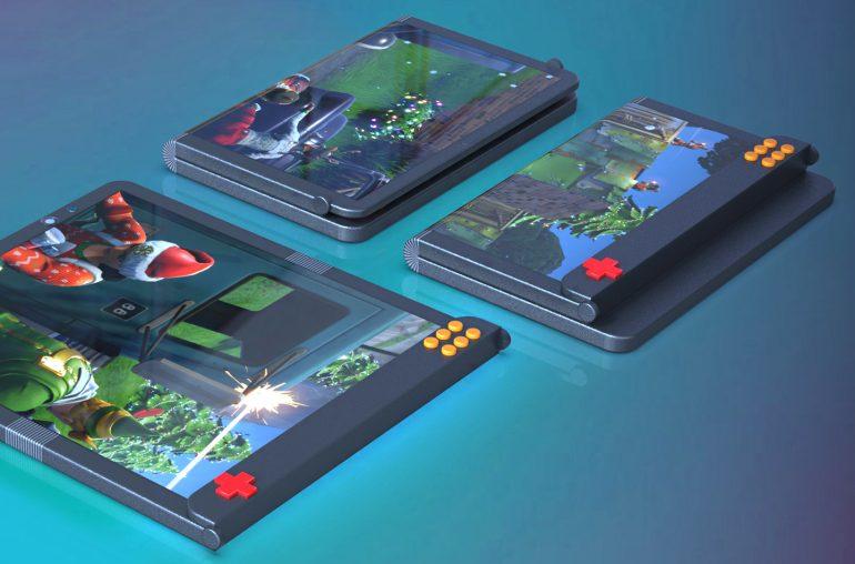Samsung údajně plánuje vytvořit herní skládací telefon