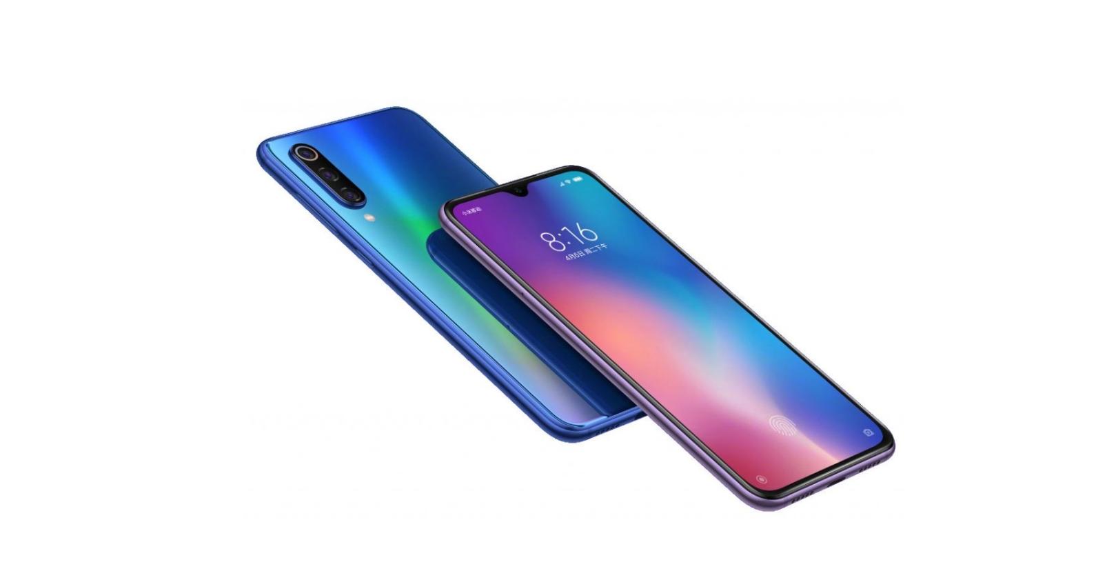 Xiaomi Mi 9 SE představen, král střední třídy?