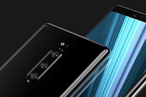 Čínský úřad upřesňuje Xperii XZ4 od Sony