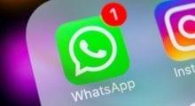 """WhatsApp funkce """"Vymazat pro všechny"""" nefunguje tak, jak má"""