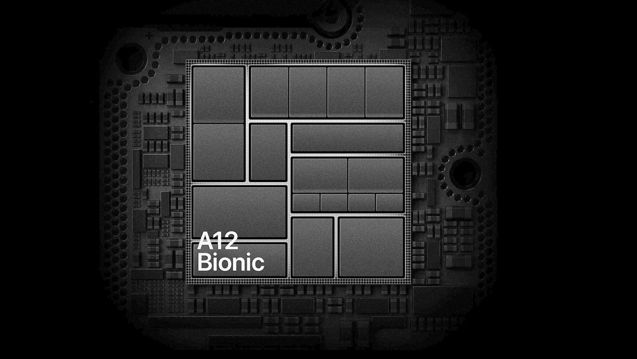 Apple chystá nejvýkonnější mobilní procesor na světě