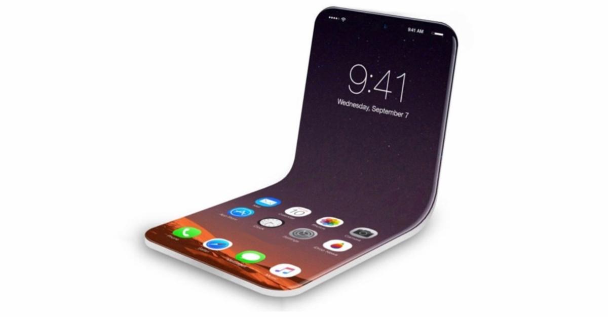 Apple pracuje na skládacím telefonu a MacBooku