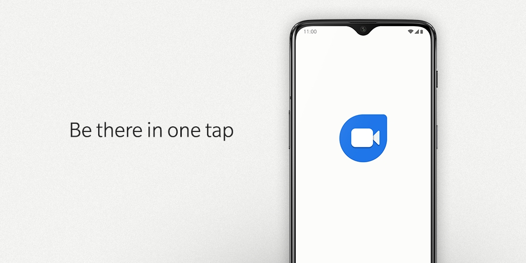 OnePlus do svého OxygenOS integroval Google Duo