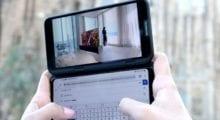 LG V50 ThinQ 5G oficiálně, dokonce v Dual Screen variantě [MWC]