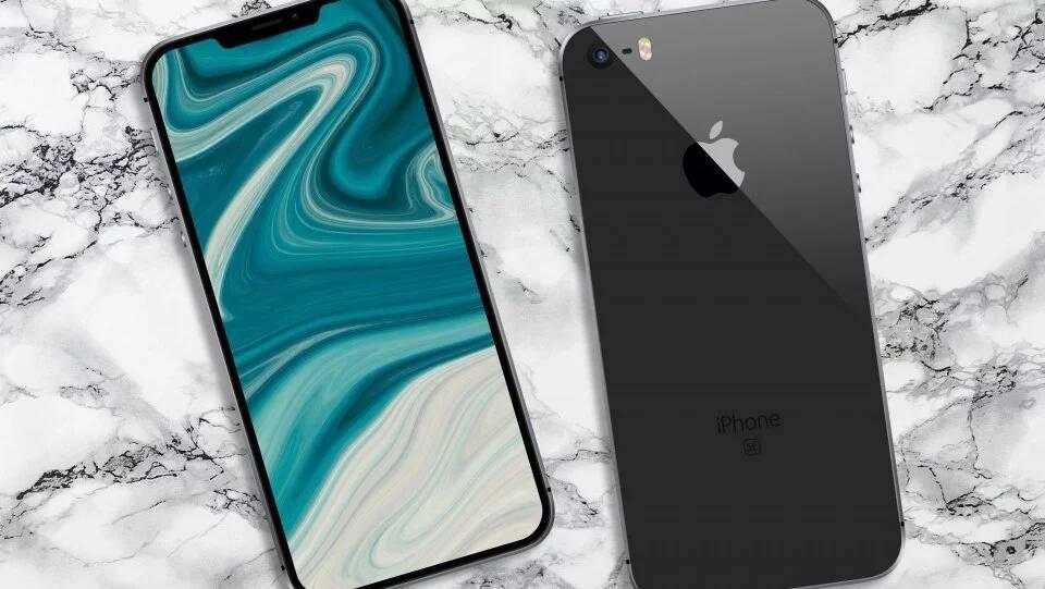 Horečka okolo iPhonu SE 2 je zpět, údajně bude novinka k dispozici v roce 2019