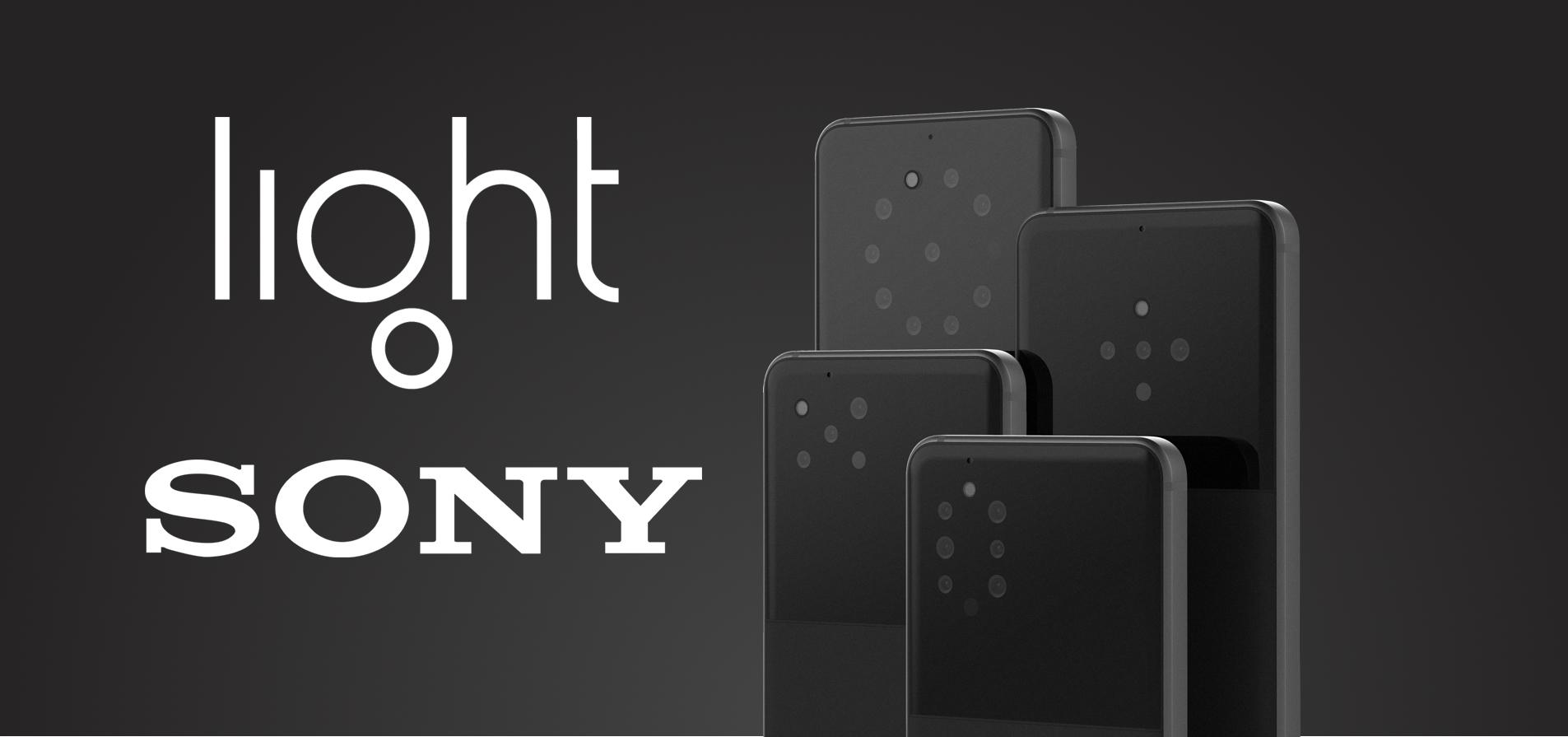 Sony a Light spojují síly, nabídnou moduly se 4 a více foťáky