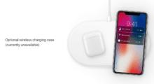 AirPower je za rohem, dokazuje zdrojový kód iOS 12.2 beta 6