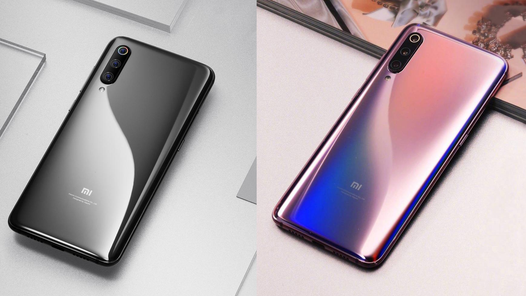 Xiaomi Mi 9 – unikají ceny všech běžných modelů [aktualizováno]