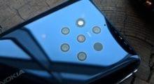 Nokia 9 PureView představena, láká na 5 foťáků [MWC]