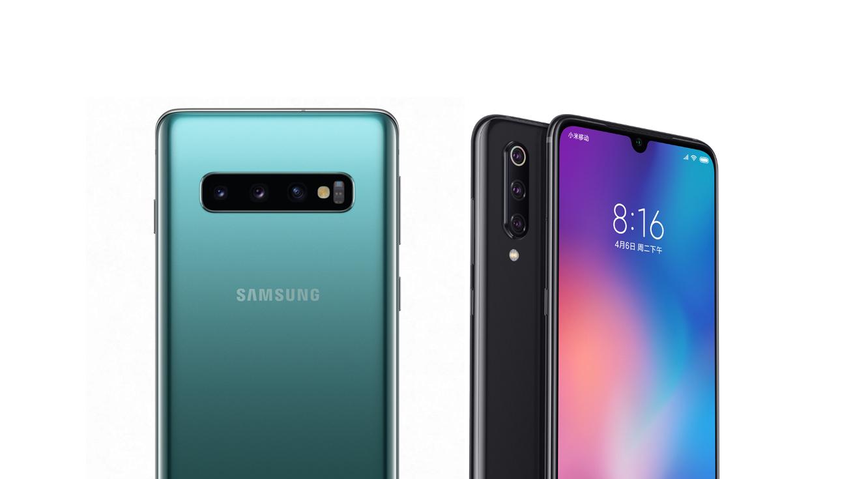 Galaxy S10+ je na 2. místě, v patách mu je Xiaomi Mi 9 (DxOMark)