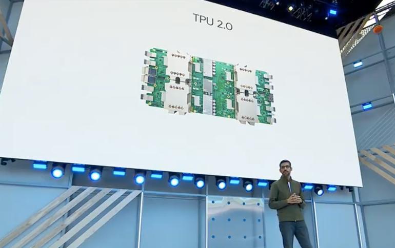 Google zvyšuje úsilí v oblasti vlastních čipů