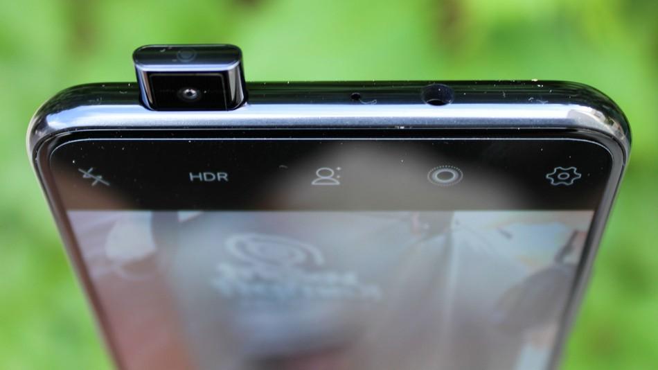 Samsung Galaxy A90 asi nabídne vysouvací kameru