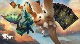 Vainglory – nový věk mobilního hraní