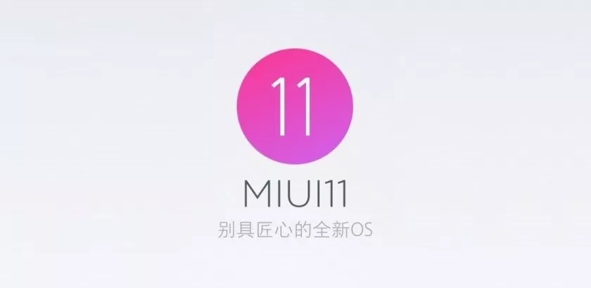 MIUI 11 – seznam zařízení, které obdrží aktualizaci