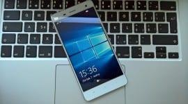 Jaké je Xiaomi Mi4 s Windows 10 Mobile? [recenze]