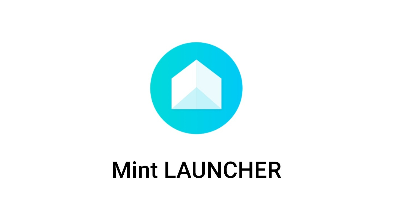 Xiaomi Mint Launcher je v Obchodě Play