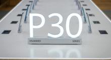 Huawei P30 Pro jde do prodeje a v Česku se otvírá Experience Store