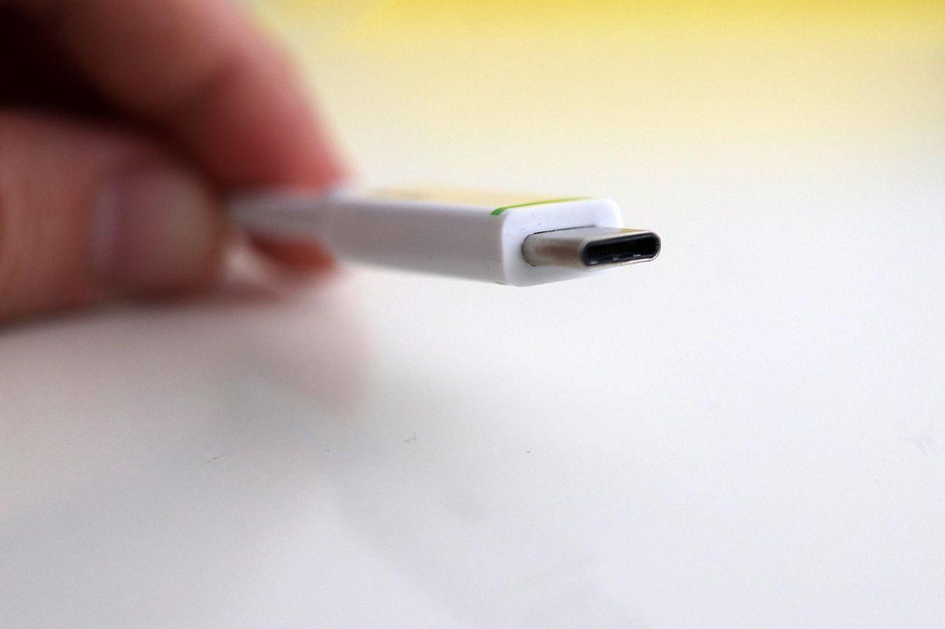 USB 4.0 oficiálně, super konektor může jít do výroby [aktualizováno]