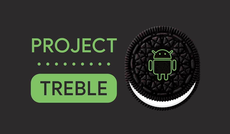 Projekt Treble v akci aneb komunitní Android pro každého