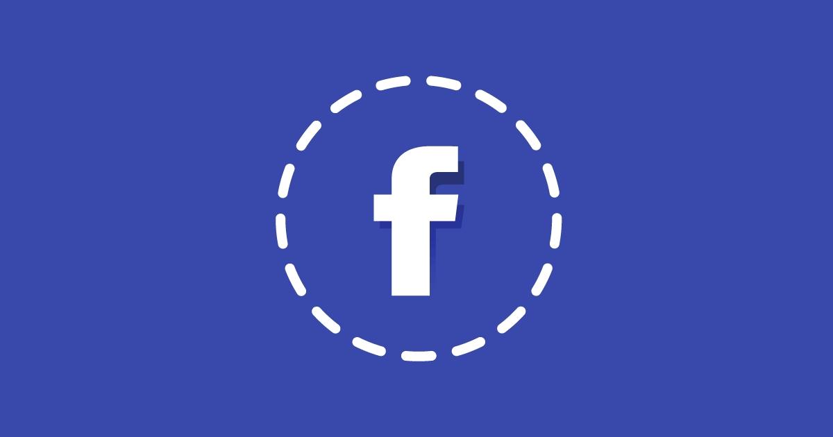 Facebook zavádí nový design pro webové Příběhy