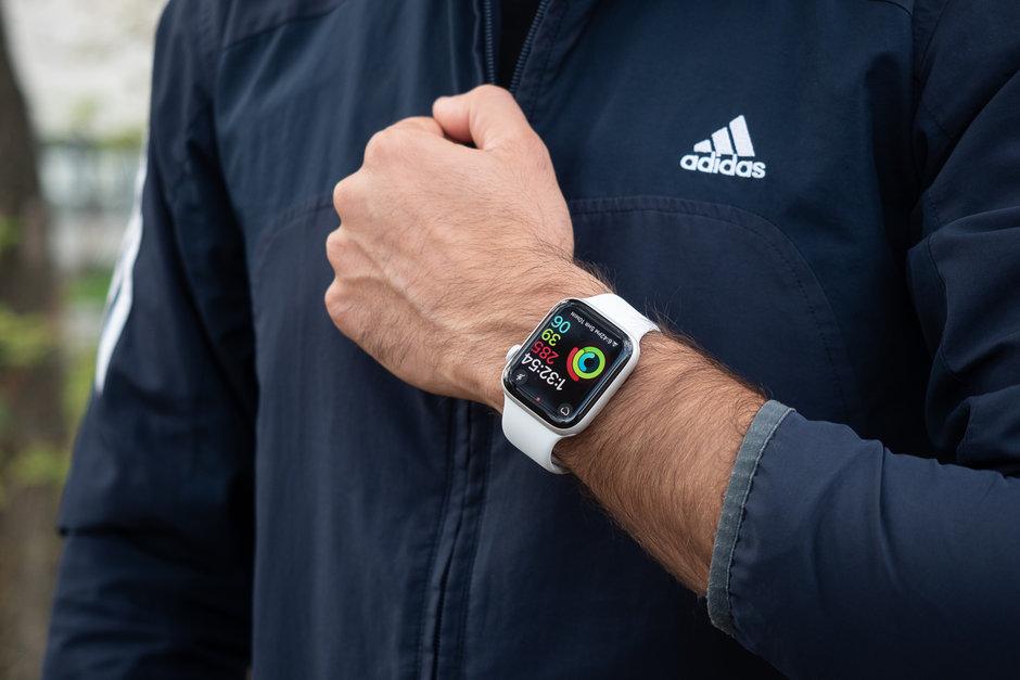 Apple Watch a AirPods budou průkopníky ve zdravotnictví