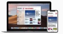 Nová služba Apple News Magazine poodhalena