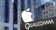 Qualcomm porazil Apple, který mu tak bude muset zaplatit téměř miliardu
