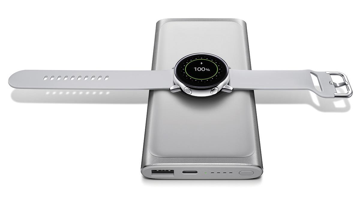 Samsung Galaxy Watch Active – rovnováha v životě zaručena [sponzorovaný článek]