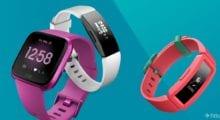 Fitbit uvádí na český trh chytré náramky Versa Lite Edition, Inspire HR, Ace 2