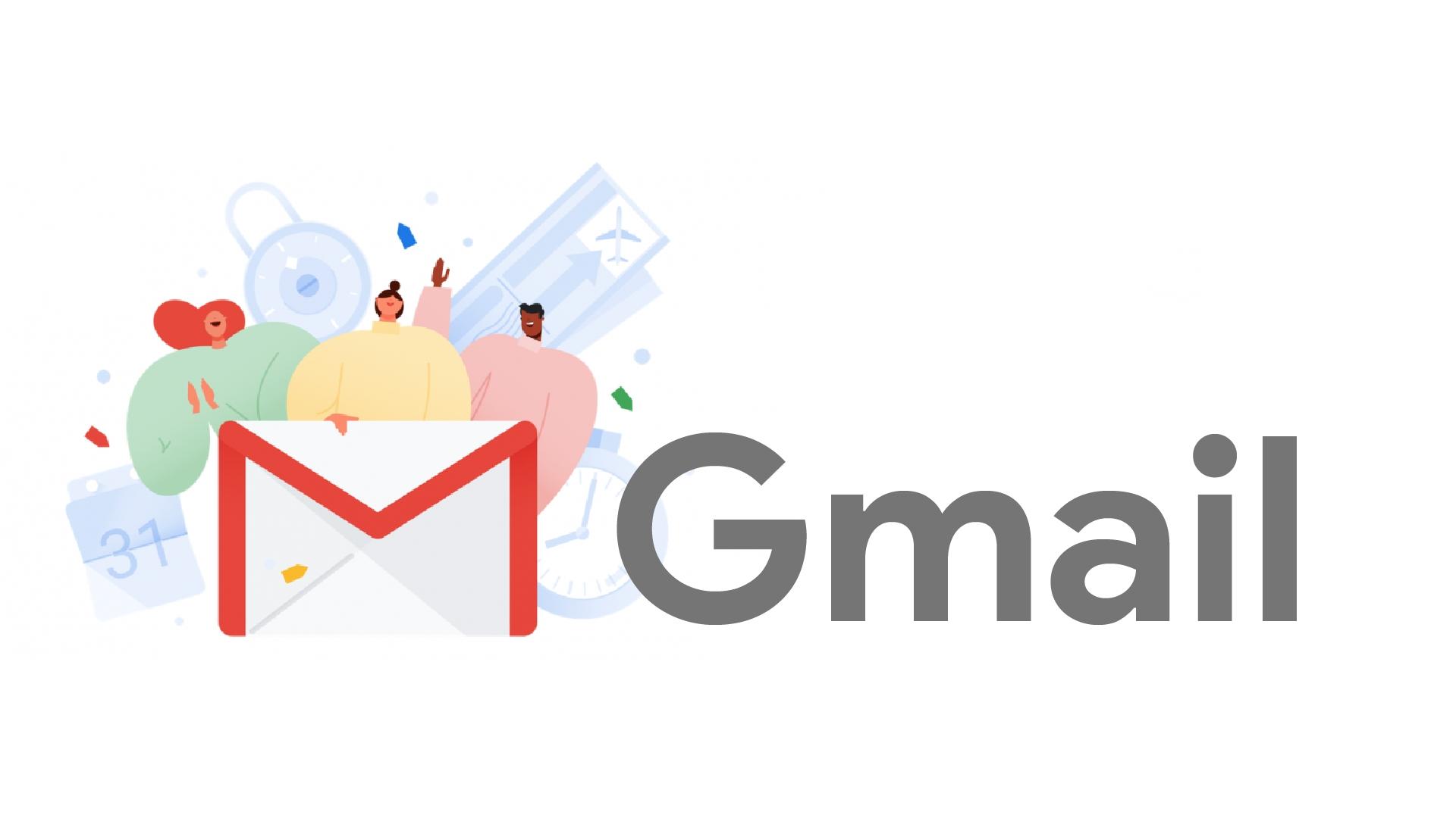 Vylepšená gesta v aplikaci Gmail přicházejí na iOS [aktualizováno]