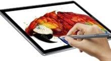 Huawei brzy odhalí tablet MediaPad M6 Pro