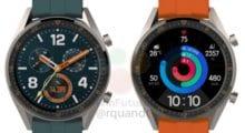Hodinky Huawei Watch GT Active a Elegant nabídnou Lite OS