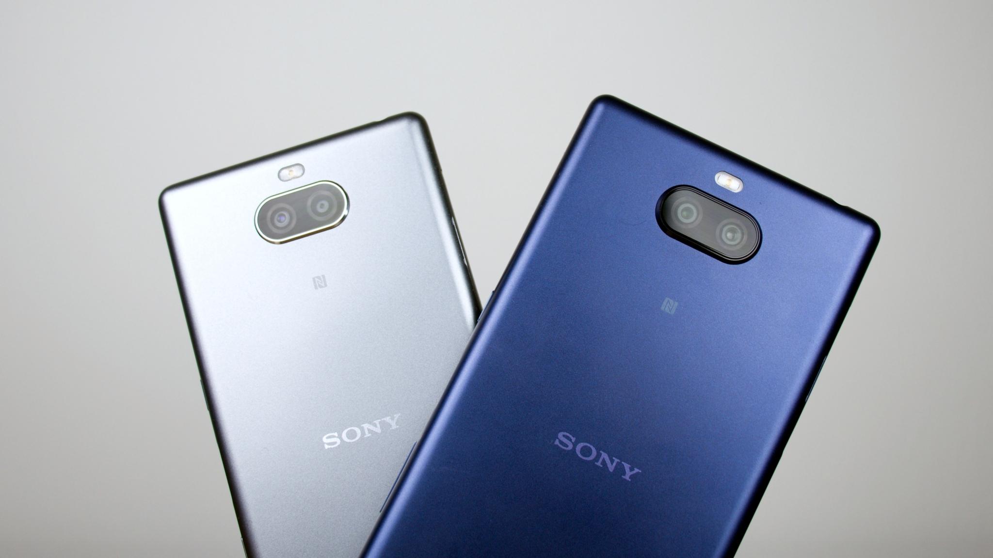 Sony Xperia 4 má nahradit linii Compact [aktualizováno]
