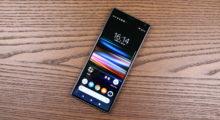 Sony Xperia 10 – menší 6palcový dlouhán [recenze]